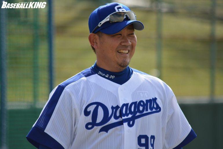 松坂大輔: 中日・松坂、ファンの声援に感謝「多ければ多いほどうれしい