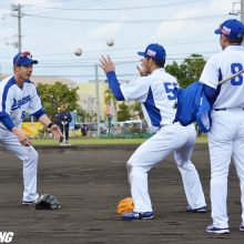 中日浮上のカギを握る福田永将 奈良原コーチは守備力も評価、不安は…