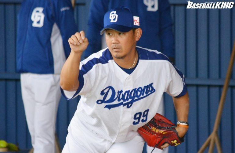 松坂大輔: 松坂が今キャンプ2度目のブルペン入り 侍J稲葉監督「復活して
