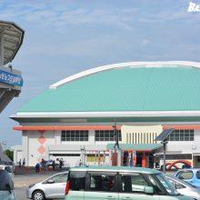 広島の沖縄2次キャンプがスタート 屋内練習場完成「今年こそ日本一を」