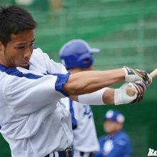 中日・森監督、第1クールを総括 福田ら野手陣評価「振り込んできた」