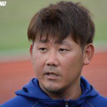 中日・松坂、ランチ特打で豪快弾!「気持ちいい」