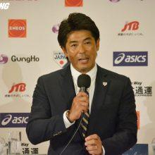 稲葉ジャパンの18年始動戦!強化試合に挑む侍ジャパンメンバー発表