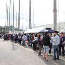 【ロッテ】石垣島キャンプの観客数が2万6000人 過去3番目の多さ