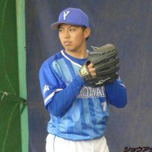 DeNA・東、巨人戦5戦5勝!ラミレス監督「アンビリーバブル」