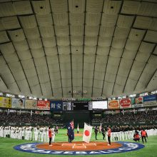 侍ジャパンとオーストラリア…因縁の日豪戦を振り返る