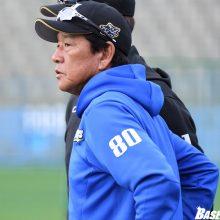 野村弘樹氏、日ハムの7回の失点に「もったいない」