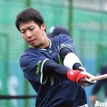ヤクルト・小川監督、山田哲人を信頼「シーズンに入ったら打ってくれる」