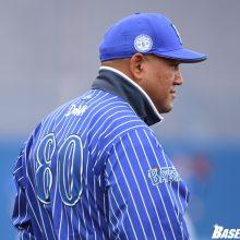DeNA、投打ともに精彩欠く ラミレス監督「勝ったり負けたりするのも野球」