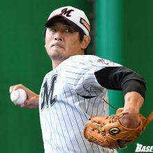 野村弘樹氏はロッテ・涌井の投球をどう見た?