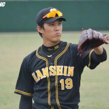 阪神・藤浪、自己最短の1/3回で降板 制球に苦しみ2安打4四球で5失点