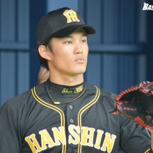 阪神・藤浪が復帰登板、対する西武は榎田 3日の予告先発