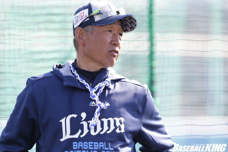 西武が27年ぶりに開幕8連勝!辻...