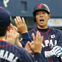 打のヒーロー・秋山、投手陣の好投に「シーズンがこわい」!?