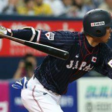 稲葉監督が目指す野球を体現した「1番・秋山」