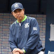 ヤクルト・小川監督、投手の風張を代打で起用したワケ