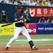 【侍ジャパン】下位から上位で5得点!稲葉監督「今後につながっていく」