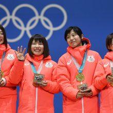 【日本ハム】北海道出身の五輪メダリスト3名が始球式に登板!