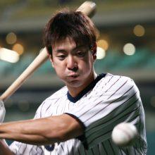 連勝めざす侍ジャパンは則本-田村のバッテリー 松本が「2番・一塁」