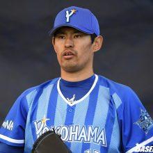 DeNA・井納、投打に活躍!ラミレス監督「非常に良かった」