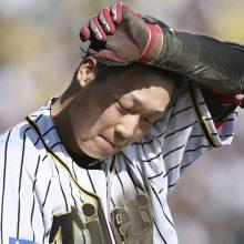田尾氏、阪神・大山の起用法に「使いたい気持ちは分かるが…」