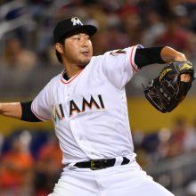 田沢純一、1回1/3を投げ1失点 失策絡みのため自責は0、防御率は1.29へ