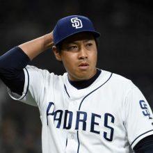 データで振り返る!メジャー日本人選手の2018年 ~牧田和久 編~