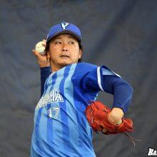 DeNA・三嶋一輝は甦る!「自分らしく思い切り」