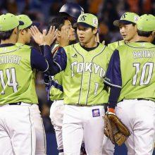 石井一久氏、古巣・ヤクルトに期待「投手陣がなんとかなれば」