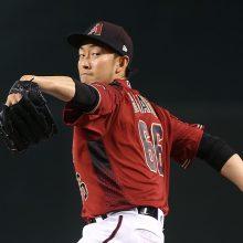 【MLB】平野と牧田が救援で競演