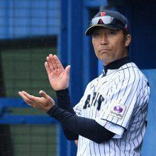 【侍ジャパン】U-15代表の監督・コーチに巨人OBの2人が就任