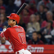 大谷が早くも4本目!移籍1年目の本塁打記録を超えられるか?