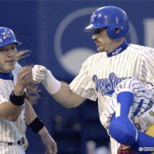 セ・リーグ史上最高のチーム打率.294を記録した驚異の「1999年、横浜マシンガン打線」【平成死亡遊戯】