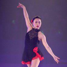【西武】4.20始球式にフィギアスケートの樋口新葉選手が登場