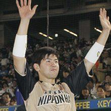 日本ハム・清水がヘルニア手術… 復帰まで3カ月の見込み