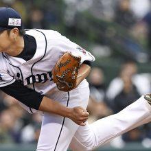 人的補償で加入の西武・高木勇が一軍昇格 3日のプロ野球公示