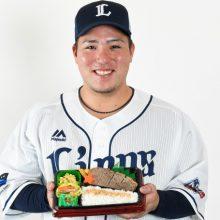 西武・山川プロデュース「山川のちゅんじゅくステーキ弁当」発売が決定