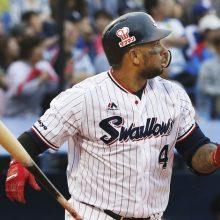 大矢氏、バレンティンは本塁打を「量産しそう」