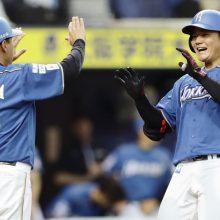 日ハム・清宮に山崎武司氏「近い将来凄い打者になる」