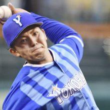 DeNA、東のプロ初完封で阪神戦初勝利 3安打の快投、セ防御率1位浮上!