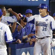 """平成生まれのプロ野球選手""""レア名字ランキング""""が発表!トップは「筒香」の約10人"""