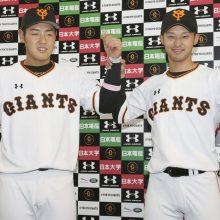 """世代交代が加速!? """"奮輝""""する巨人の若手野手"""