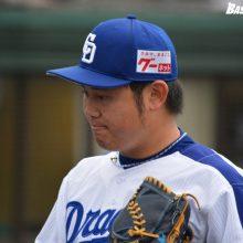 中日、藤井が決勝打&鈴木博2勝目 アルモンテは打率トップ浮上!