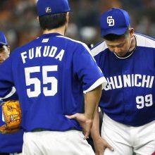 中日・松坂の3回途中降板に山崎武司氏「ファンは楽しみにしていたので残念」