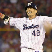 16年目でキャリアハイの坂口智隆 自由契約後の3年で471安打、新天地で輝く