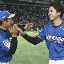 日本ハムの開幕投手は上沢直之!初の大役で開幕戦の連敗ストップなるか