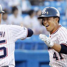 """日本ハム・白村が投手から野手に!転向組の""""先輩""""たちはブレイクまでに何年かかった?"""