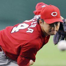 広島・大瀬良、両リーグ10勝一番乗り 阪神は今季ワーストの借金4