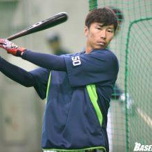 ヤクルト・小川監督、上田を評価「よく四球を選んでくれた」