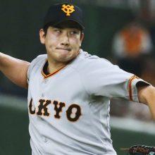 巨人・菅野、苦しみながらも8勝目!野村弘樹氏「よく投げましたよ」